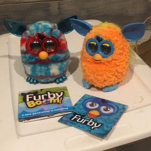 Furby Furby Boom